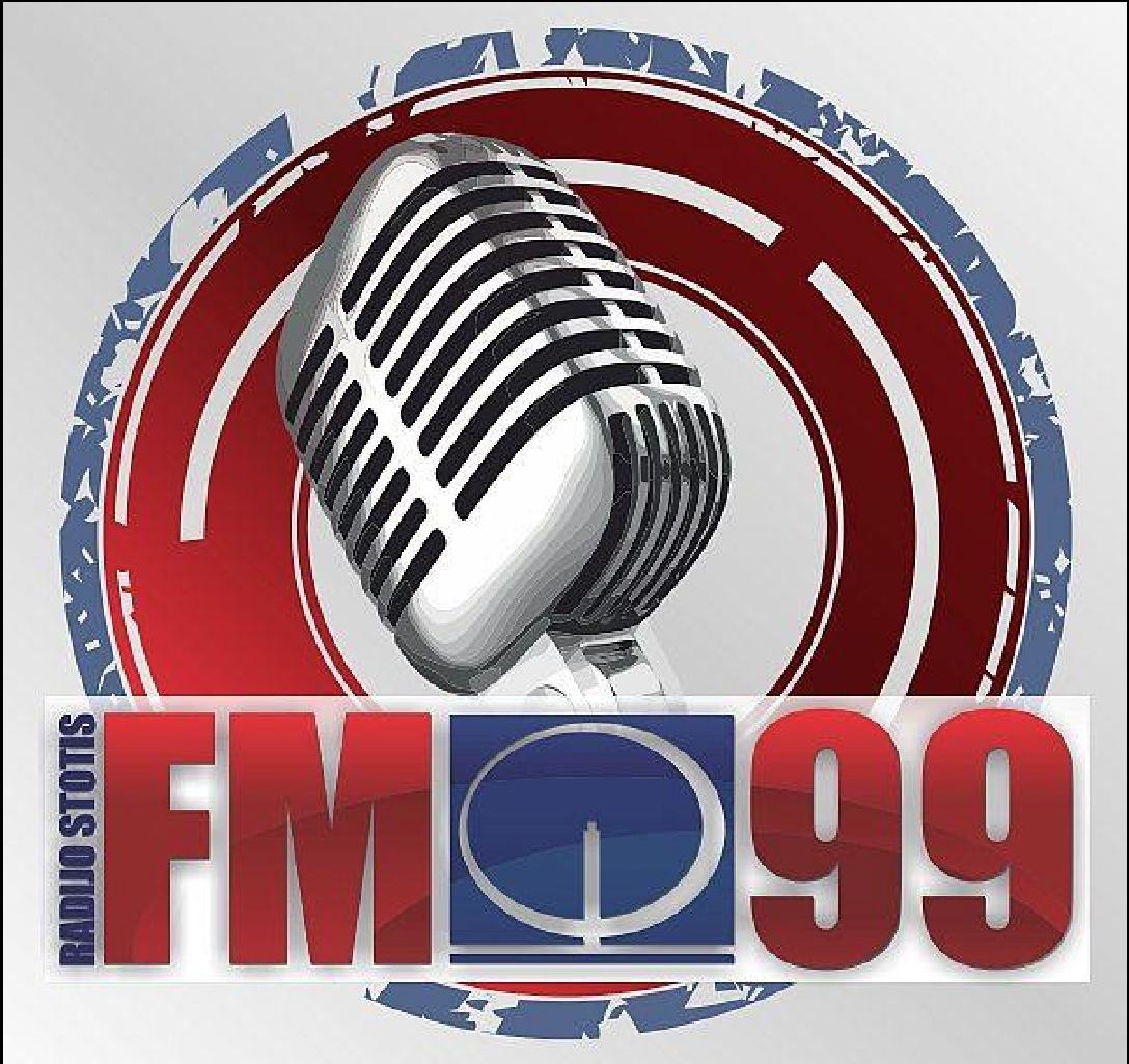 Fm99 logo